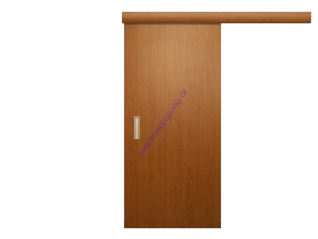 Levné posuvné dveře